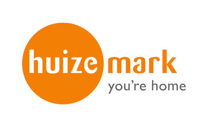 Huizemark Logo